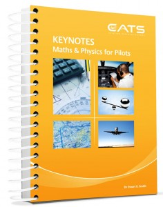 cats_keynotes_maths_physics_for_pilots